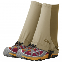 Thru Gaiters by Outdoor Research in Quesnel Bc