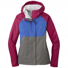 Women's Apollo Jacket by Outdoor Research in Flagstaff Az