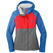 Women's Apollo Jacket by Outdoor Research in Penzberg Bayern