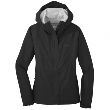 Women's Apollo Rain Jacket by Outdoor Research