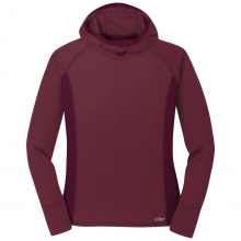 Women's Echo Hoody by Outdoor Research in Garmisch Partenkirchen Bayern