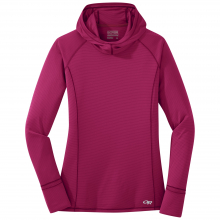 Women's Echo Hoody by Outdoor Research in Durango Co