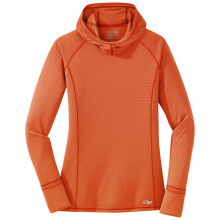Women's Echo Hoody by Outdoor Research in Vancouver Bc