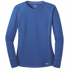 Women's Echo L/S Tee by Outdoor Research in Tucson Az