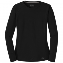 Women's Echo L/S Tee by Outdoor Research in Oro Valley Az