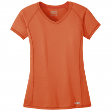 Women's Echo S/S Tee by Outdoor Research in Durango Co
