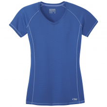 Women's Echo S/S Tee by Outdoor Research in Anchorage Ak