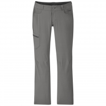 Women's Ferrosi Pants - Regular by Outdoor Research in Squamish Bc