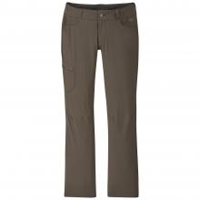 Women's Ferrosi Pants - Regular by Outdoor Research in Conifer Co