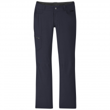 Women's Ferrosi Pants - Regular by Outdoor Research in Fairbanks Ak