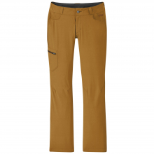 Women's Ferrosi Pants - Short by Outdoor Research in Garmisch Partenkirchen Bayern