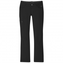 Women's Ferrosi Pants - Short by Outdoor Research in Victoria Bc