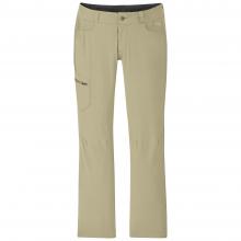 Women's Ferrosi Pants - Short by Outdoor Research in Little Rock Ar