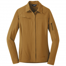 Women's Ferrosi Shirt Jacket by Outdoor Research
