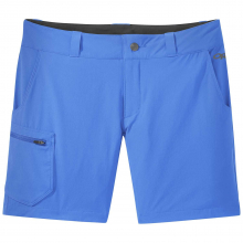 "Women's Ferrosi Shorts -7"" Inseam by Outdoor Research in Garmisch Partenkirchen Bayern"
