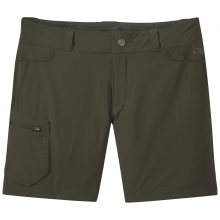 "Women's Ferrosi Shorts -7"" Inseam by Outdoor Research in Quesnel BC"