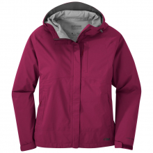 Women's Guardian Jacket by Outdoor Research in Abbotsford Bc