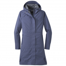 Women's Panorama Point Trench by Outdoor Research in Glenwood Springs CO