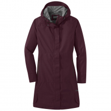 Women's Panorama Point Trench by Outdoor Research
