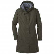 Women's Panorama Point Trench by Outdoor Research in Nelson Bc