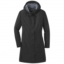 Women's Panorama Point Trench by Outdoor Research in San Carlos Ca