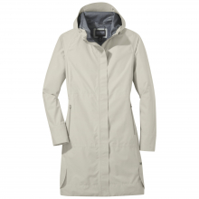Women's Panorama Point Trench by Outdoor Research in Santa Rosa Ca