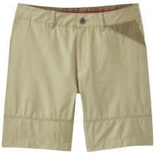 Women's Quarry Shorts