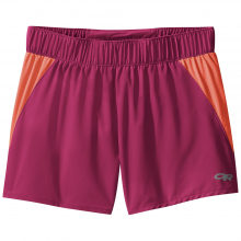 Women's Windward Shorts