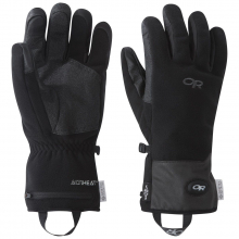 Gripper Heated Sensor Gloves by Outdoor Research