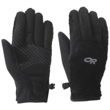 Kids Fuzzy Sensor Gloves by Outdoor Research