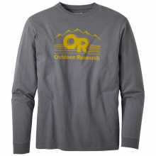 Men's Advocate L/S Tee by Outdoor Research