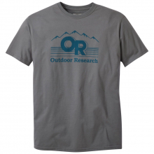 Men's Advocate S/S Tee by Outdoor Research