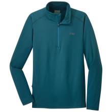 Men's Baritone Quarter Zip by Outdoor Research in Anchorage Ak