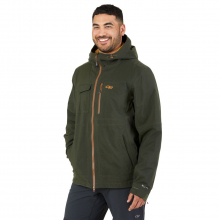Men's Blackpowder II Jacket by Outdoor Research