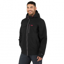 Men's Blackpowder II Jacket by Outdoor Research in Anchorage Ak