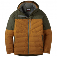 Men's Blacktail Down Jacket by Outdoor Research in Florence Al