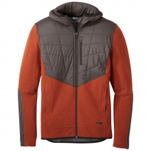 Men's Cyprus Full Zip Hoody by Outdoor Research