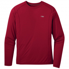 Men's Echo L/S Tee by Outdoor Research in Wielenbach Bayern