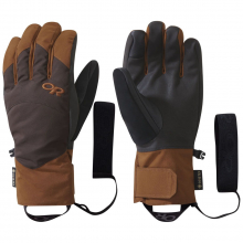 Men's Fortress Sensor Gloves by Outdoor Research