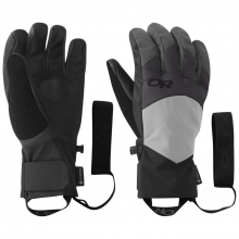 Men's Fortress Sensor Gloves by Outdoor Research in Iowa City IA