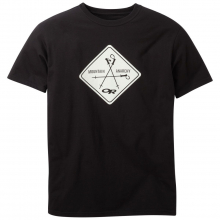 Men's Mountain Anarchy S/S Tee