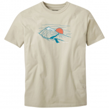 Men's Mountain Sunset S/S Tee by Outdoor Research