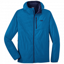 Men's Refuge Air Hooded Jacket by Outdoor Research