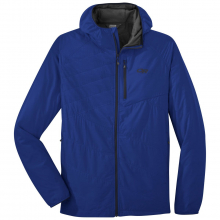 Men's Refuge Air Hooded Jacket by Outdoor Research in Fremont Ca