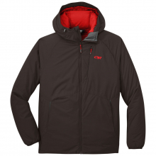 Men's Refuge Hooded Jacket by Outdoor Research in Anchorage Ak