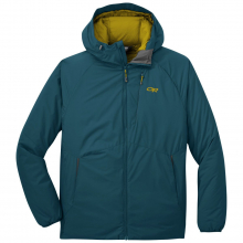 Men's Refuge Hooded Jacket by Outdoor Research in Fairbanks Ak
