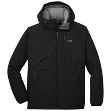 Men's Refuge Hooded Jacket by Outdoor Research in Nanaimo Bc