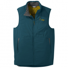 Men's Refuge Vest by Outdoor Research in Anchorage Ak