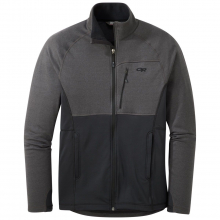Men's Vigor Full Zip by Outdoor Research in Florence Al