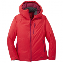 Women's Floodlight II Down Jacket by Outdoor Research in Wielenbach Bayern